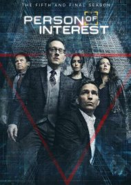 Person Of Interest: The Complete Fifth And Final Season Movie