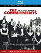 Commitments, The Blu-ray