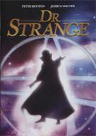 Dr. Strange Movie