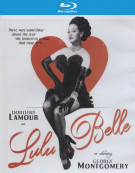 Lulu Belle Blu-ray