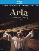 Aria: 30th Anniversary Edition Blu-ray