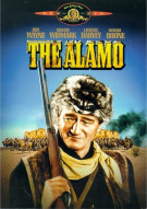 Alamo, The Movie