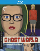Ghost World: The Criterion Collection Blu-ray
