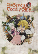 Seven Deadly Sins: Season One, Part One Movie