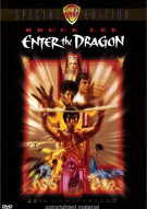 Enter The Dragon: Special Edition Movie