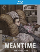 Meantime: The Criterion Collection Blu-ray