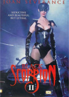 Black Scorpion II Movie