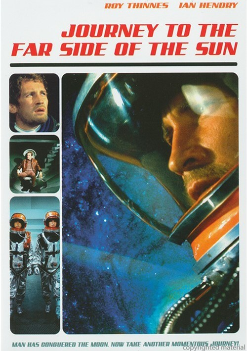 Journey To The Far Side Of The Sun Movie