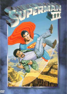 Superman III Movie