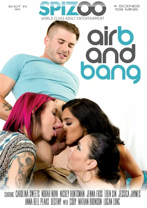 Air B And Bang British porn video from Spizoo.