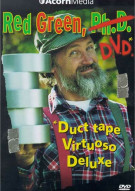 Red Green: Duct Tape Virtuoso Deluxe Movie