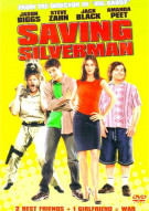 Saving Silverman (PG-13) Movie