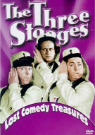 Three Stooges, The: Lost Comedy Treasures Movie