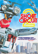 Short Circuit 2 Movie