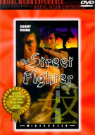 Street Fighter, The Movie