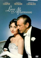 Love In The Afternoon Movie