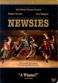 Newsies  Movie