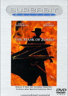 Mask Of Zorro, The (Superbit Deluxe) Movie