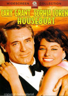 Houseboat Movie