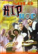 Solo Hip Hop: Sandy & Papo vs. El Cartel Movie