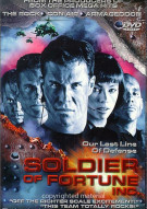 Soldier Of Fortune Movie