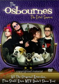 Osbournes, The: The First Season - Censored Movie