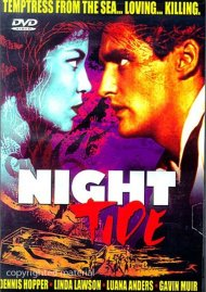 Night Tide (Alpha) Movie