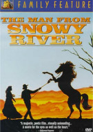 Man From Snowy River, The Movie