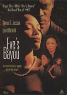 Eves Bayou Movie