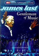 James Last: Gentleman of Music Movie