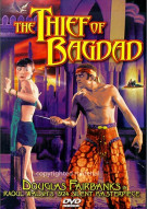 Thief Of Baghdad, The (Alpha) Movie