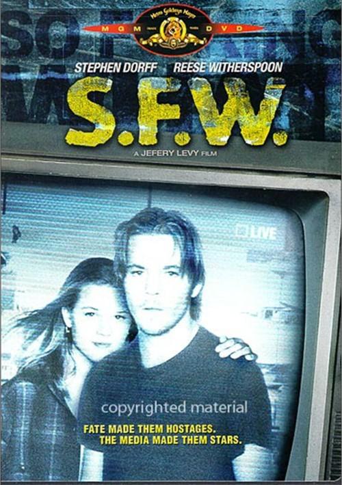 S.F.W. Movie