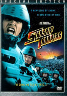 Starship Troopers: Special Edition Movie
