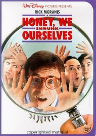Honey We Shrunk Ourselves Movie