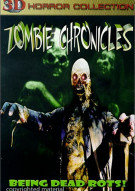 Zombie Chronicles: 3D Horror Collection Movie