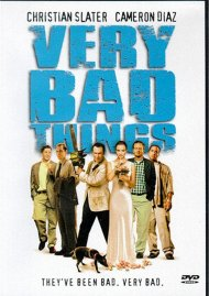 Very Bad Things Movie