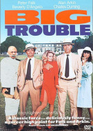 Big Trouble Movie