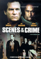 Scenes Of The Crime Movie