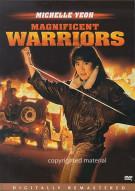 Magnificent Warriors Movie
