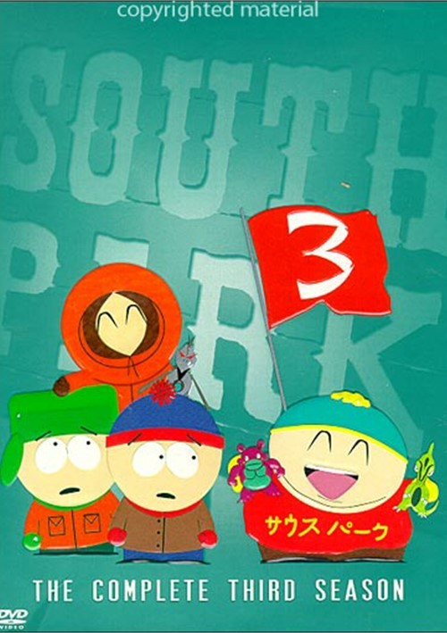 South Park: The Complete Third Season  Movie