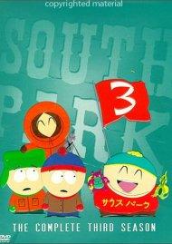 South Park: The Complete Third Season  Movie