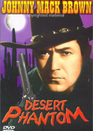 Desert Phantom (Alpha) Movie
