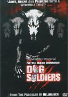 Dog Soldiers Movie