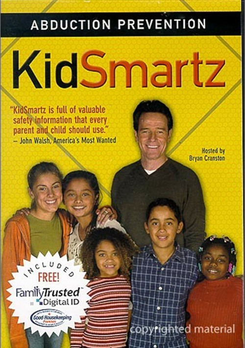 KidSmartz: Abduction Prevention Movie