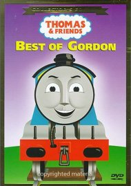Thomas & Friends: Best Of Gordon Movie