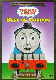 Thomas & Friends: Best Of Gordon Movie