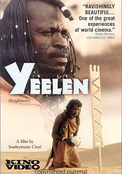 Yeelen (Brightness) Movie