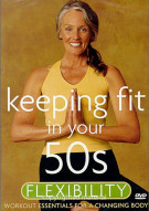 Keeping Fit In Your 50s: Flexibility Movie