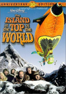 Island At The Top Of The World: 30th Anniversary Edition Movie