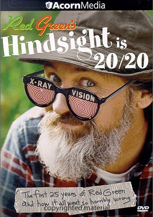 Red Greens Hindsight is 20/20 Movie